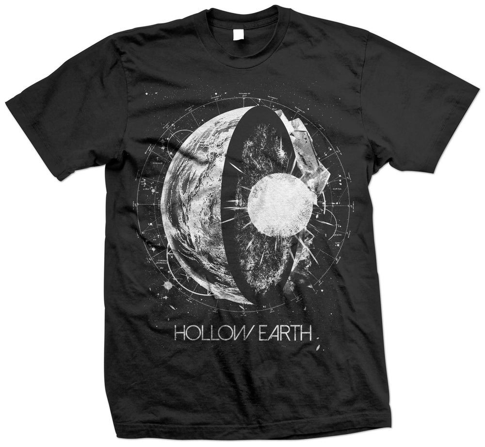 Image of Hollow Earth T-Shirt