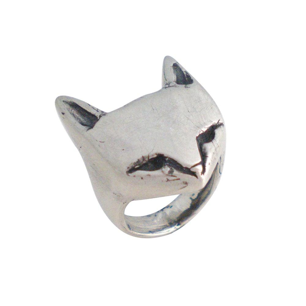 Image of Fox Ring