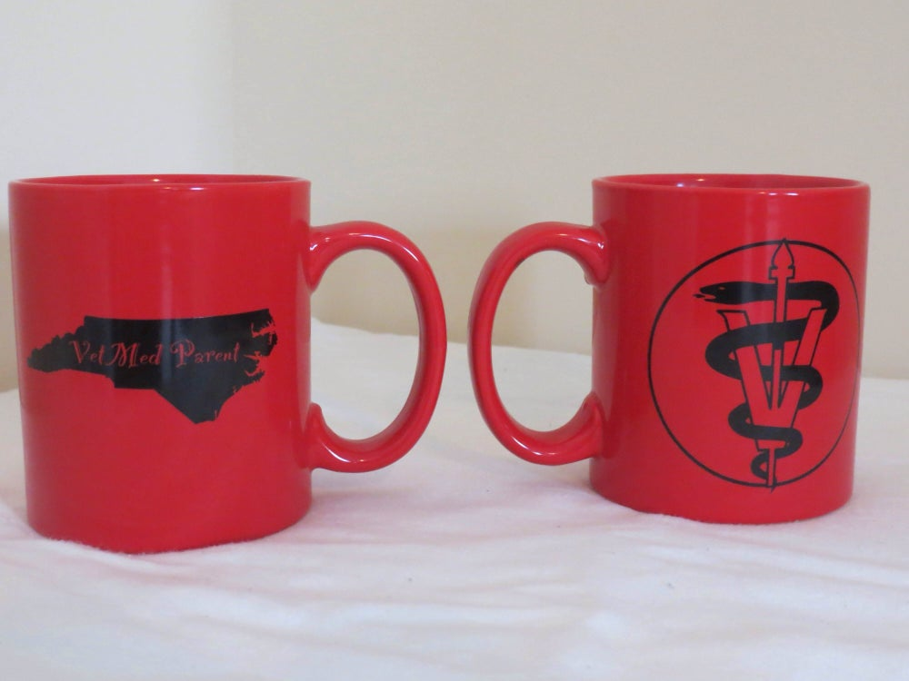 Image of VetMed Parent Coffee mug