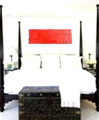 Image of Modern Art   Wood Wall Art   Modern Wall Sculpture   Abstract Wall Art   Original Art