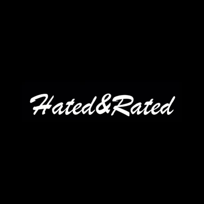 Image of Hated&Rated