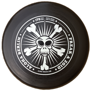 Image of .Ultimate Frisbee - MONKEY SKULL -
