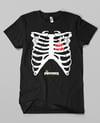 Pinkingz Bowling T-Shirt - Bowling Heart