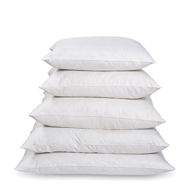 Image of Feather / Down Cushion Inners