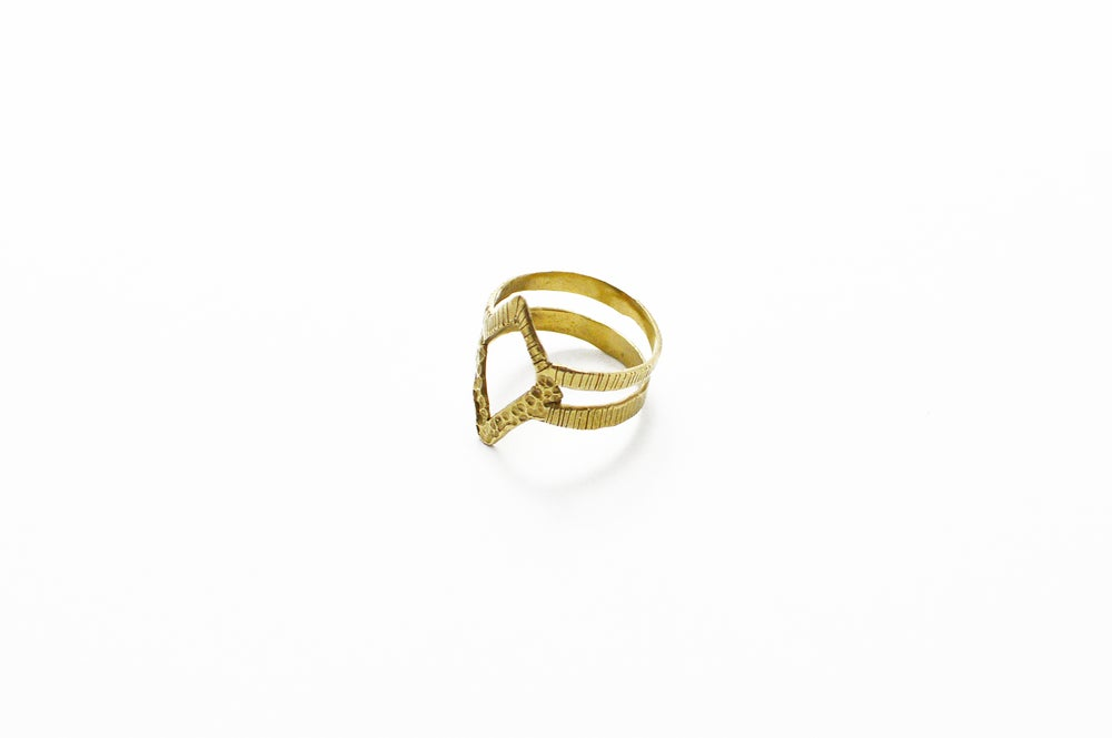 Image of VELA Ring