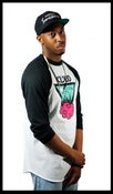 Image of Cloud City BaseBall Tee