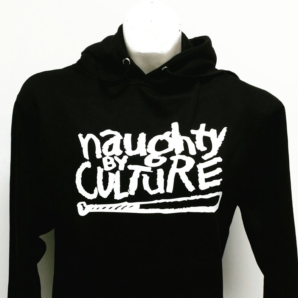 Image of Naughty by Culture Hoodie