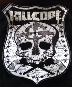 Image of KC PATCH. (Pre Order)