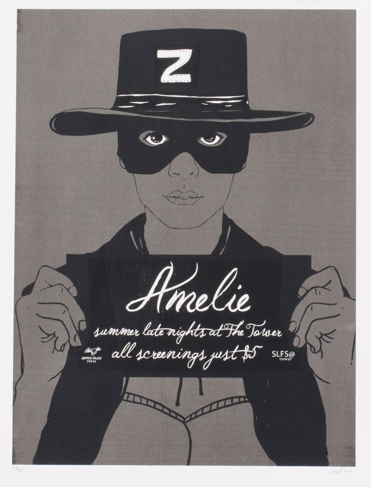 Image of Amelie
