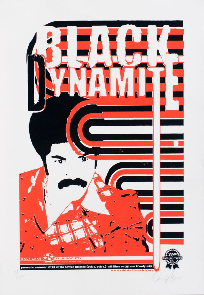 Image of Black Dynamite