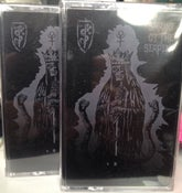 Image of SHRINE OF THE SERPENT cassette