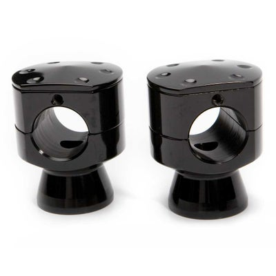 Image of Top Shelf Customs Shorty Risers