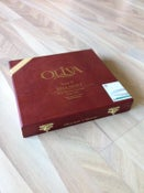 Image of Oliva Serie V Melanio Churchill
