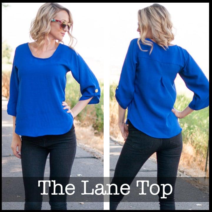 The Lane Top