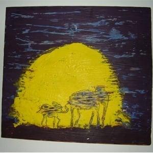 Image of Sun Image