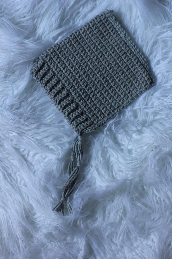 Image of Little Pixie Bonnet