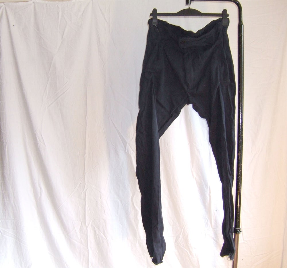 Image of Warped Overpant