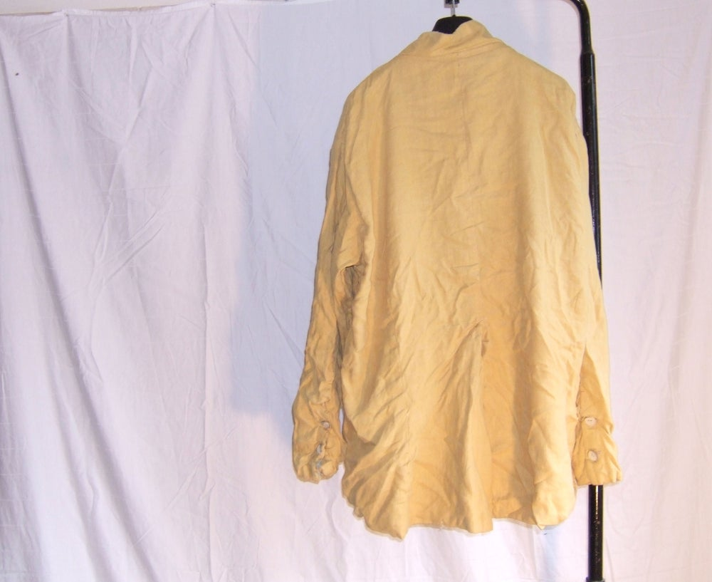 Image of Sack Jacket