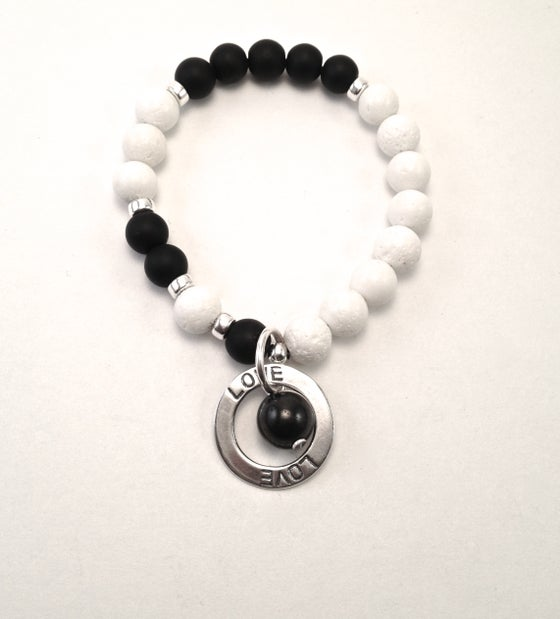 Image of Infinite Love Wrist Mala