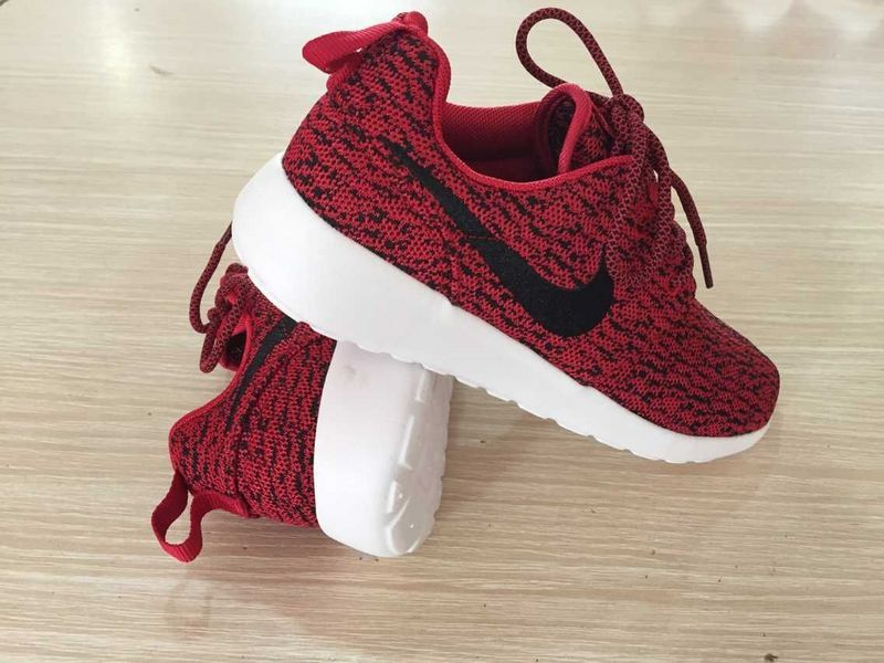 low priced bd094 5883f Image of Nike Roshe Run x Yeezy 350 Boost