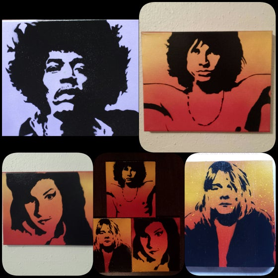 Image of The 27 Club Series