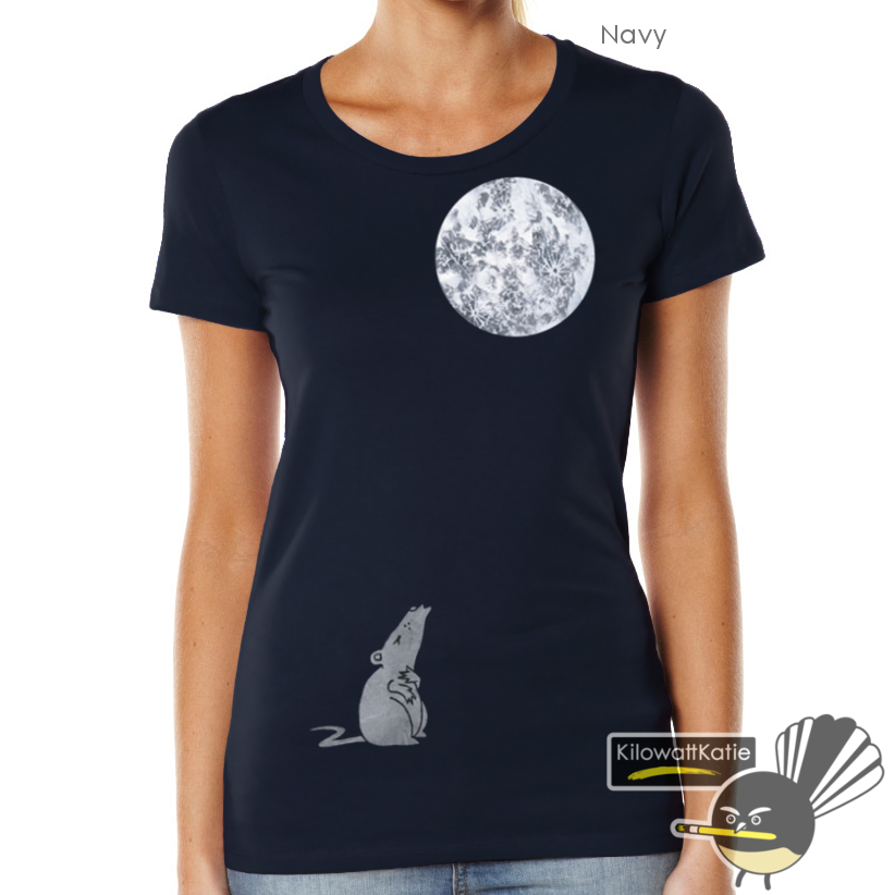 e7706e20ddc LONELY MOUSE - printed tees