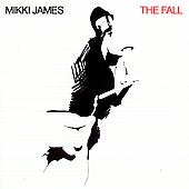 "Image of Mikki James - ""The Fall"" CD"