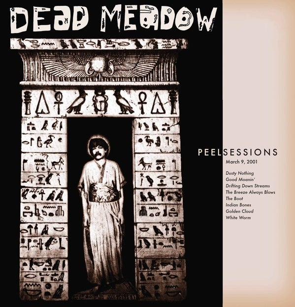 "Image of Dead Meadow - ""Peel Sessions"" digital release"