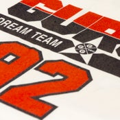 Image of 92 Dream Tank | White