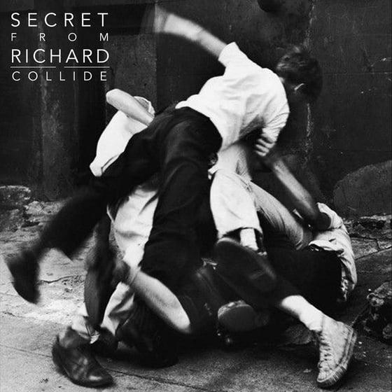 Image of Collide // Faith - Single CD