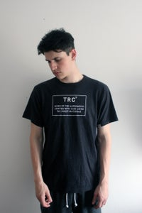 Image of  Stencil T Shirt