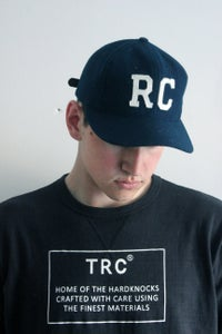 Image of Ebbets Field 'RC' Cap