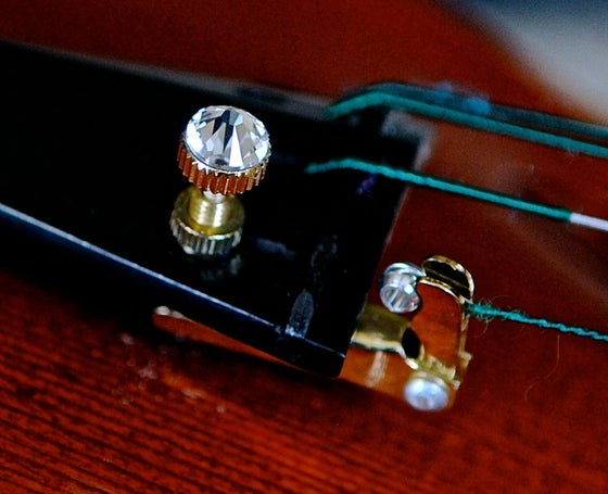 Image of Minor Bling (Violin/Viola)