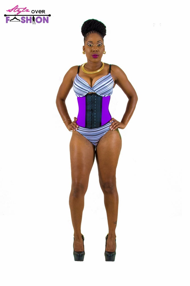 Image of Workout Waist Shapers/Cinchers