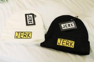 Image of Bold Jerk Beanies
