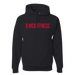 Image of BNick Hooded Sweatshirt