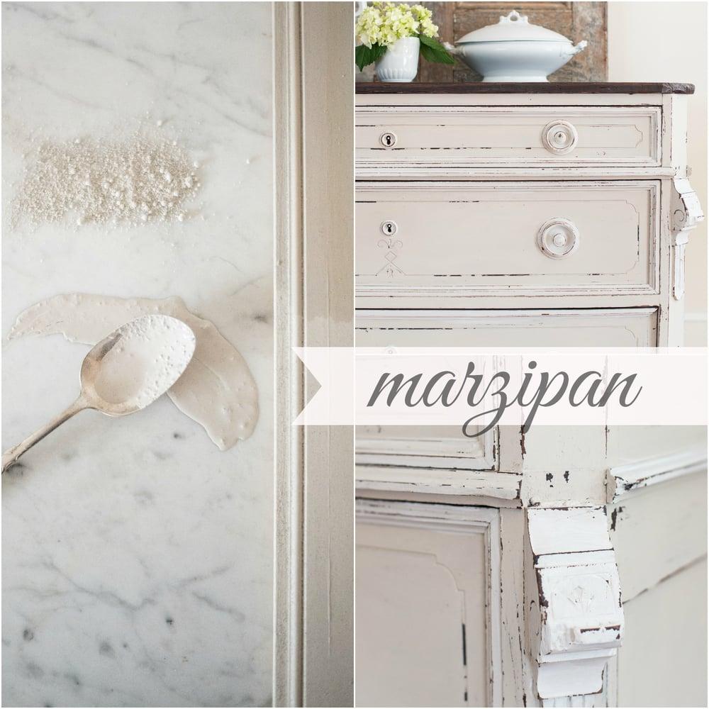 Image of Marzipan