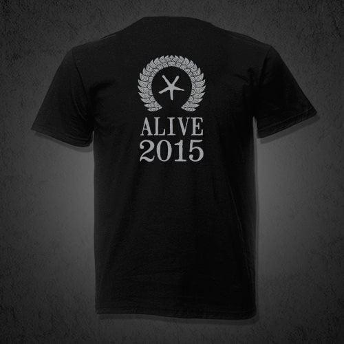 Image of ALIVE 2015 - Girlie