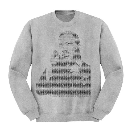 Image of JBD MLK Crewneck