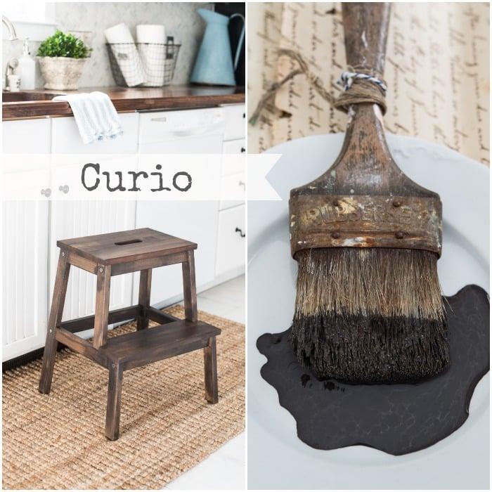Image of Curio