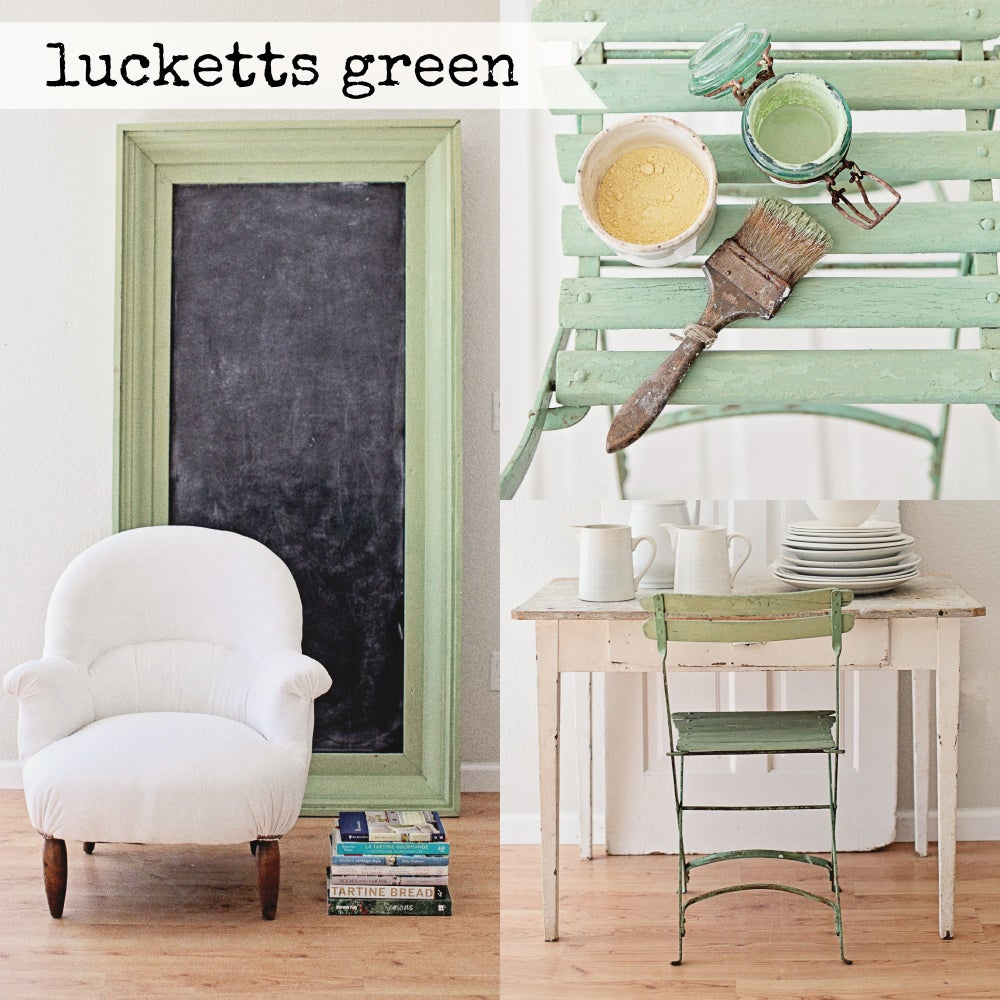Image of Luckett's Green