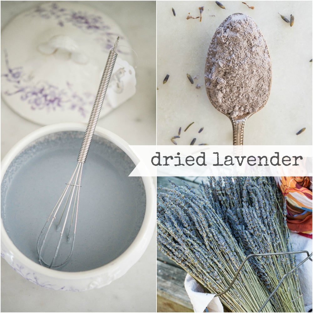 Image of Dried Lavender