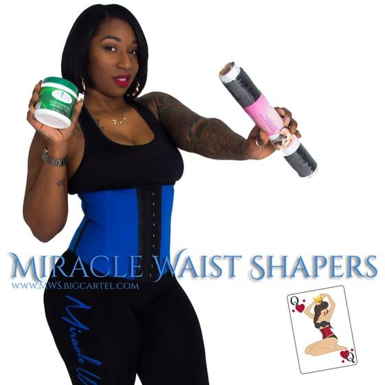 Image of Sport Trainer, Wrap, & Cream/Gel Bundle