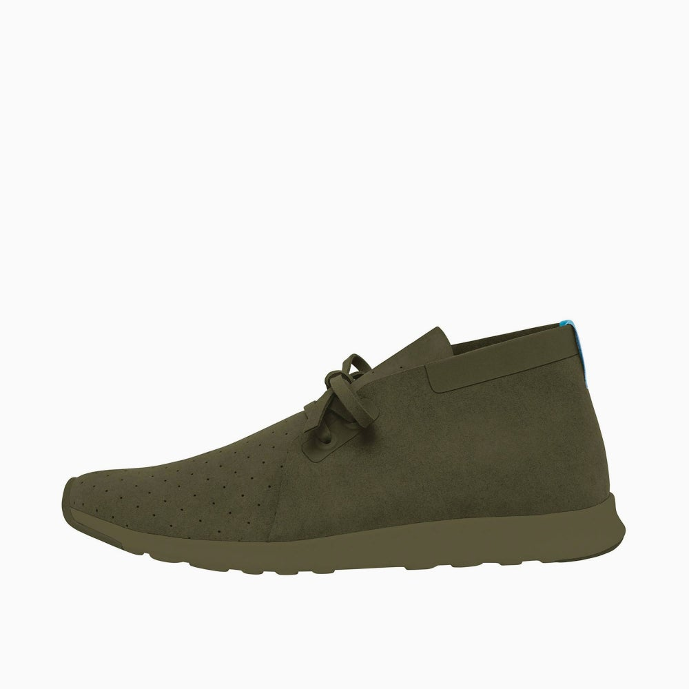 Image of Native Apollo Chukka - UTILITY GREEN