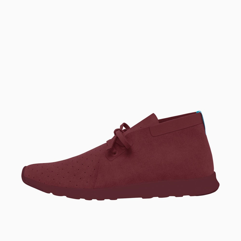 Image of Native Apollo Chukka - CAVALIER RED