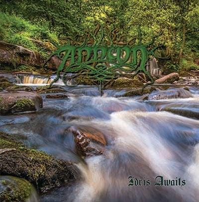 Image of Annwn - Idris Awaits (EP)