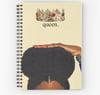 """Crown"" Notebook"
