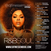 Image of R&B SOUL 32 MIX