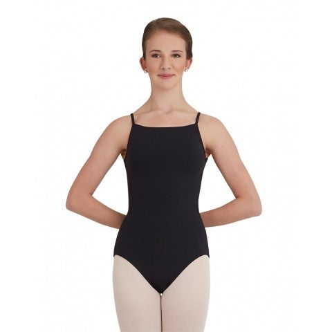 Image of Leotard with accent