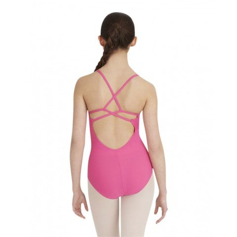 Image of Leotard Strappy